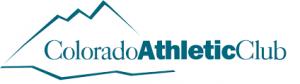 colorado athletic club boulder logo