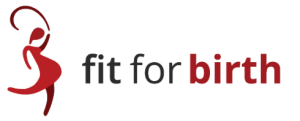 fit for birth logo